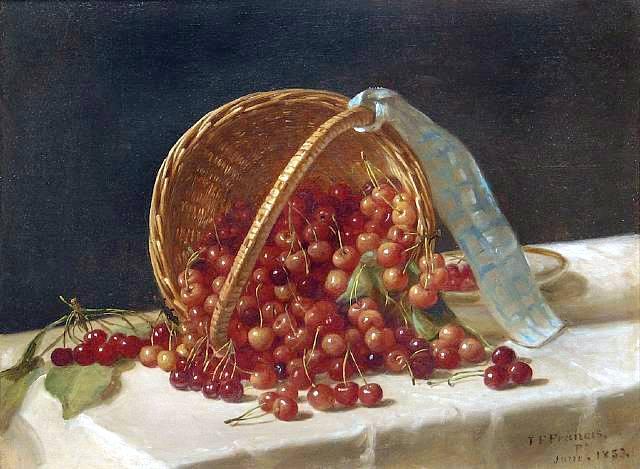 basket-of-cherries