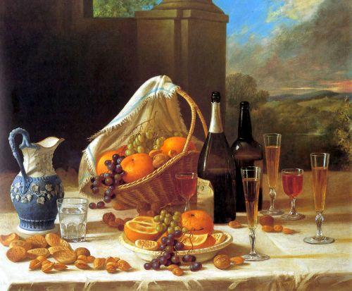 luncheon-still-life