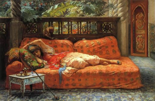small_The Siesta (Afternoon In Dreams)