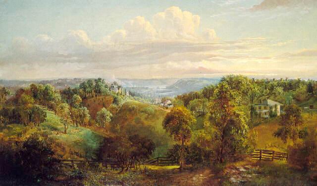 Mill Creek Valley, Cincinnati