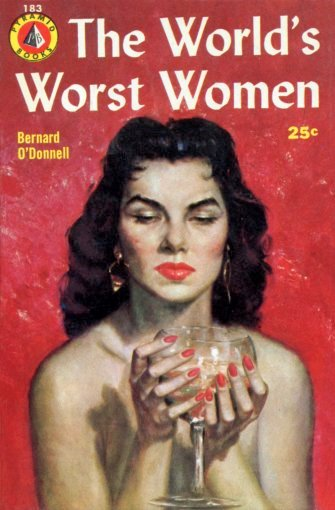 The World's Worst Women