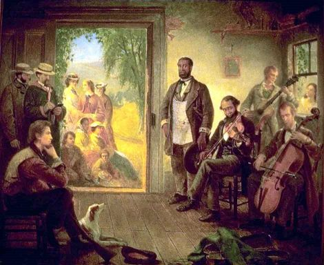 The Musical Barbershop