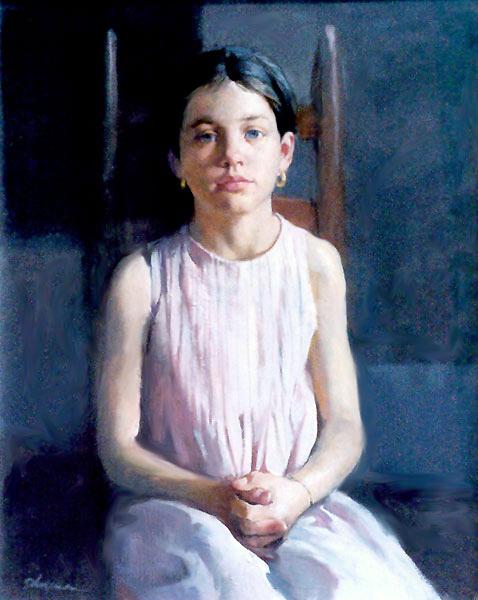 Myra Larraz