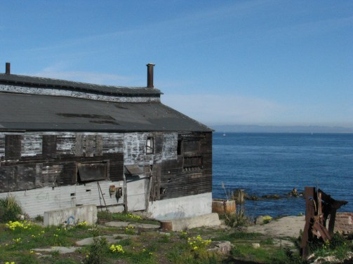 Old cannery