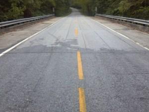 Seven Devil's Bridge (Woodruff, SC)