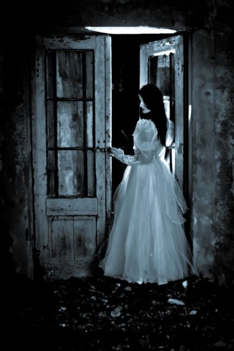 Ghost of a Bride