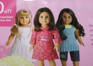 Gwen, Chrissa, and Sonali