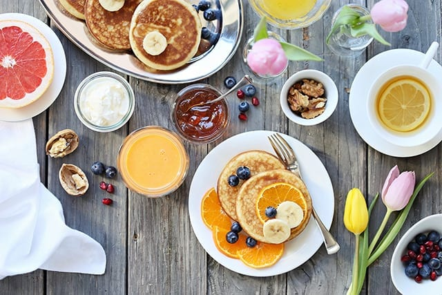 Instant Recovery: Keeping America's Community Pancake Breakfasts Sizzling