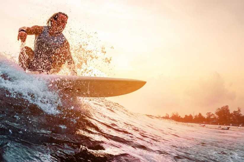 7 mejores hoteles para practicar deportes extremos en México