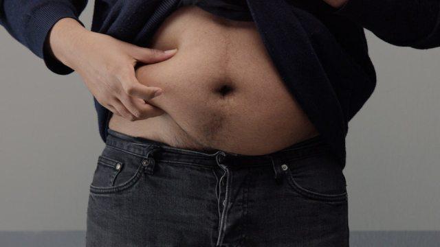 Cómo se deforma el corazón cuando padeces obesidad