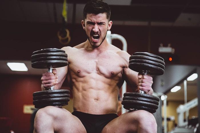 vigorexia ejercicio salud