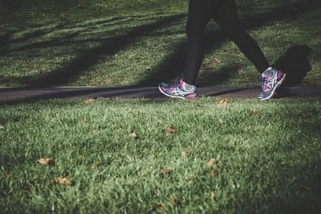 condicion fisica corriendo