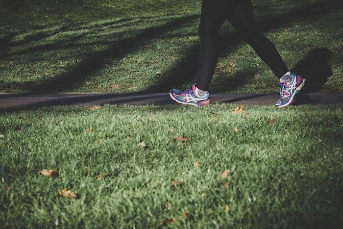 Mejora tu condición fisica corriendo