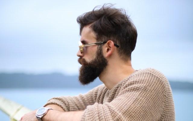 Qué barba te hace ver más atractivo según la forma de tu rostro