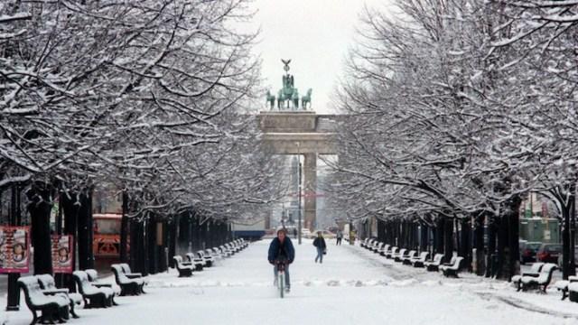 destino viajar diciembre