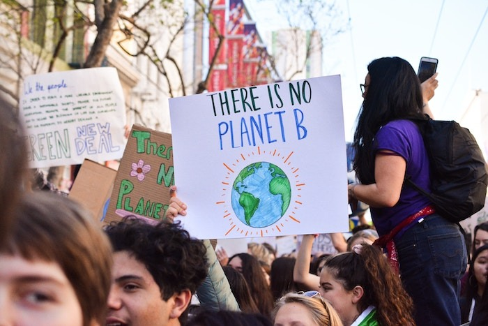 huelga mundial clima