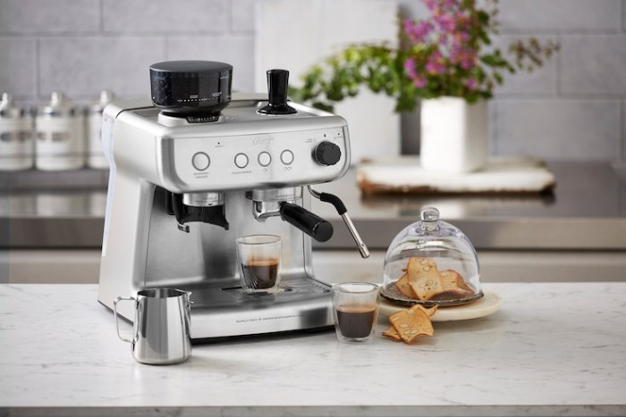 oster perfect brew