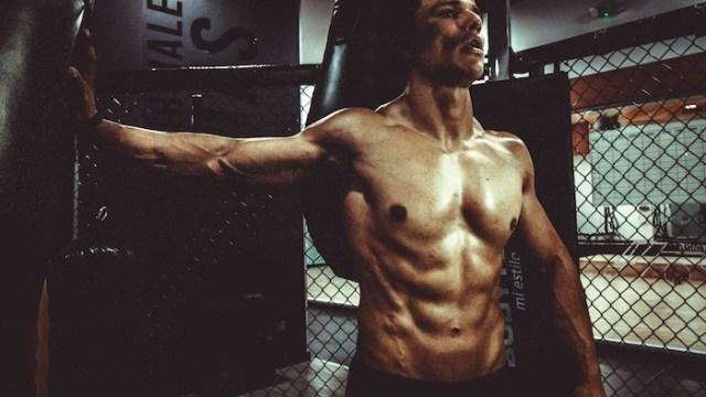 abdomen ejercicio