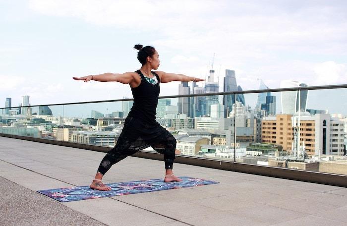 El ejercicio mejora la condición física y ayuda a aliviar el dolor de espalda