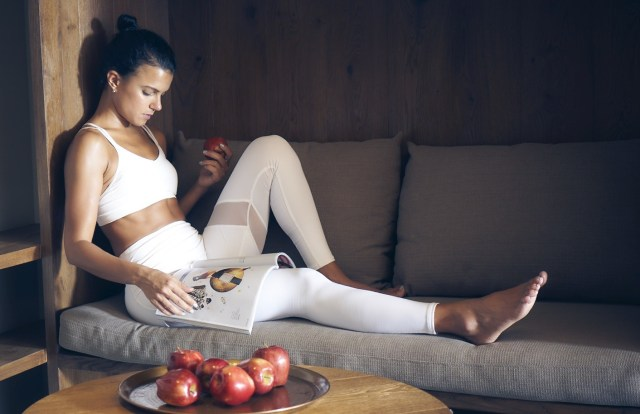 La mejor forma de motivarte para ir al gym según la ciencia