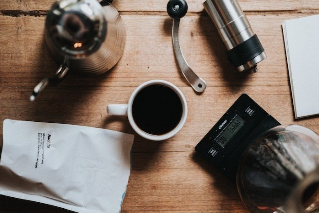 café migraña