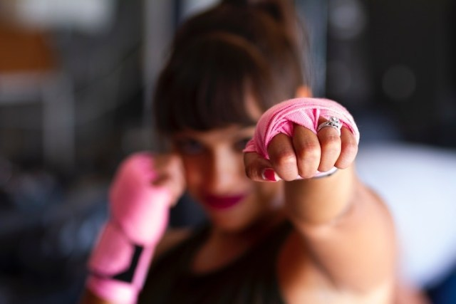 7 beneficios de practicar bodycombat