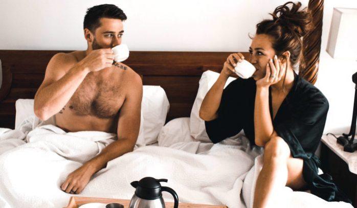 Cuántas calorías quemas cuando tienes sexo