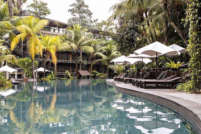 hoteles ecológicos