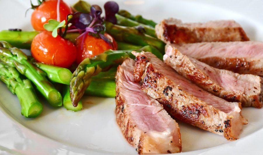 Alimentos con hierro: ¿cuáles son los mejores y para qué sirven?