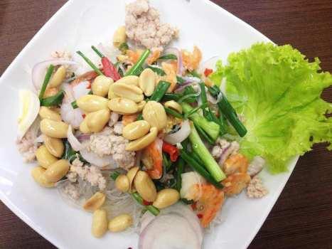 Por qué el cacahuate es la mejor fuente de proteína en la dieta del deportista