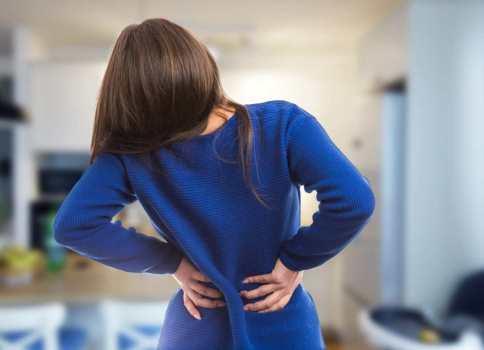 Por qué debes tomar en serio el dolor de espalda y cómo aliviarlo