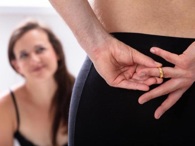 7 razones por las que tu pareja puede ser infiel