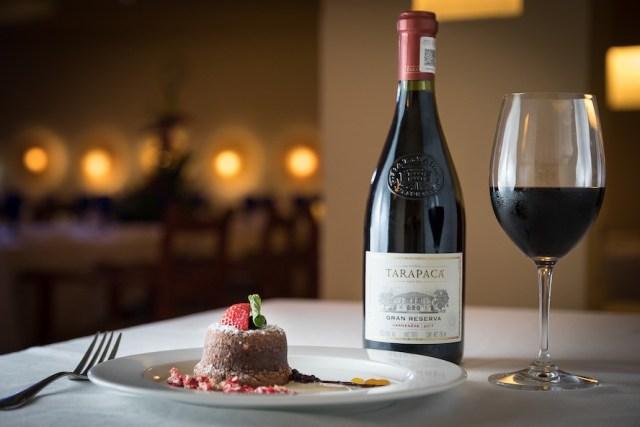 Cuatro platillos veracruzanos perfectos para maridar con vino chileno