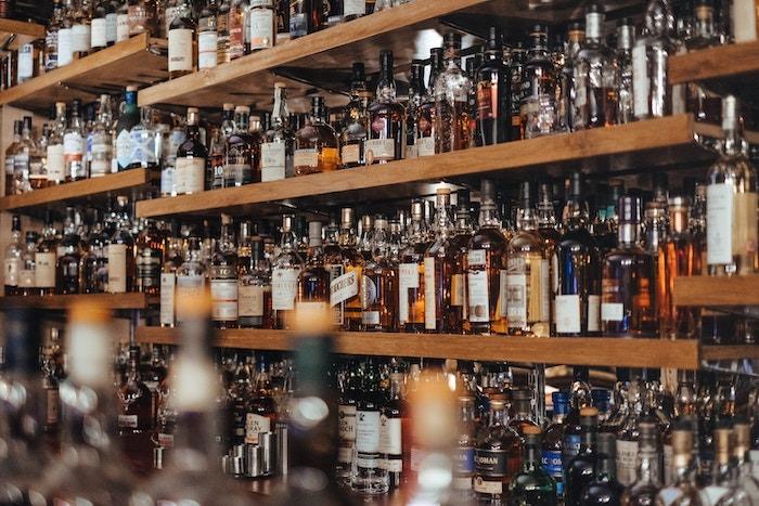 alcohol carbohidratos