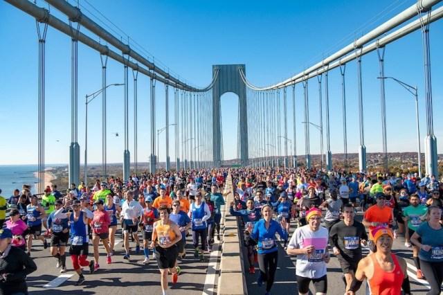Maratón de Nueva York: todo lo que debes saber