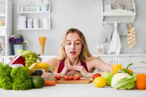 7 formas sencillas de agregar fibra a tu dieta diaria