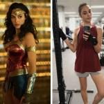 La rutina de Gal Gadot que la convirtió en Wonder Woman