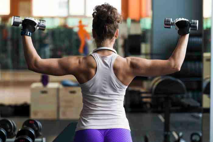 ejercicios de brazo