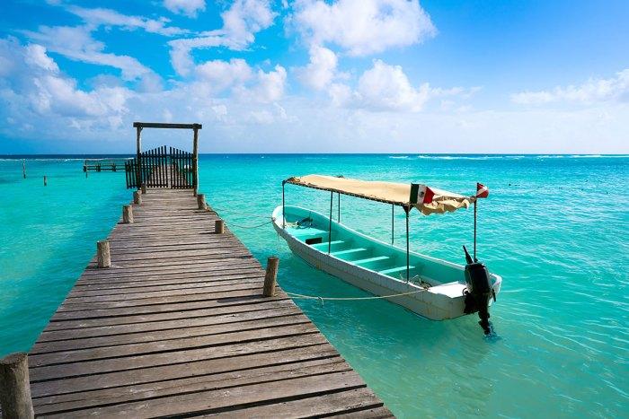 Caribe mexicano: 4 destinos alternativos si estás cansado del turismo de masas