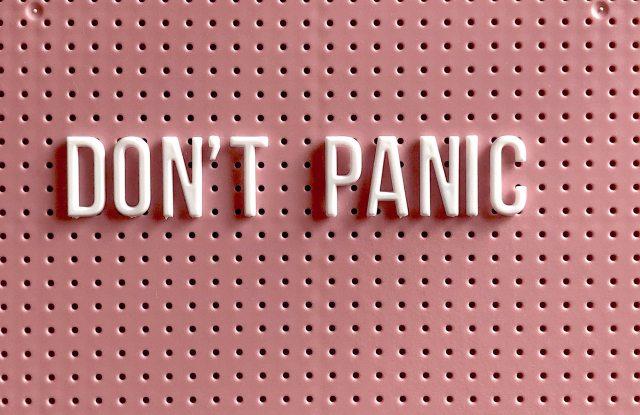 COVID–19: qué hacer si sientes ansiedad y cómo pedir ayuda profesional