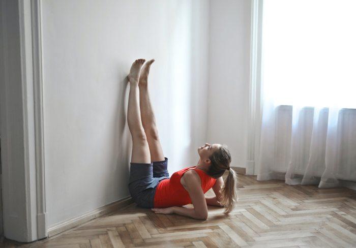 La incomodidad que provoca hacer ejercicio es una de las causas principales para abandonarlo