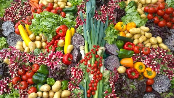 frutas para fortalecer el sistema inmunológico