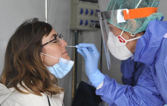 Diagnóstico PCR: la prueba exacta que detecta la presencia de Covid19 en pocas horas