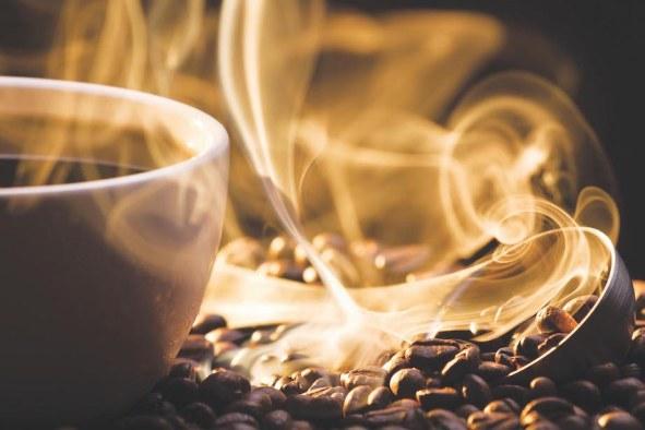 Superalimento: café