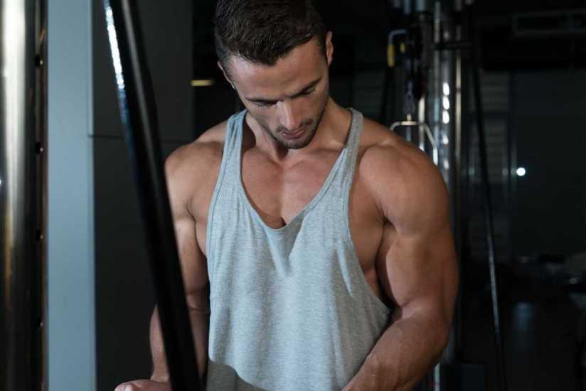 Cómo el Óxido nítrico te ayuda a ganar músculo y mejora el rendimiento sexual
