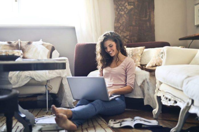 Los 6 mejores trabajos online para ganar dinero desde casa