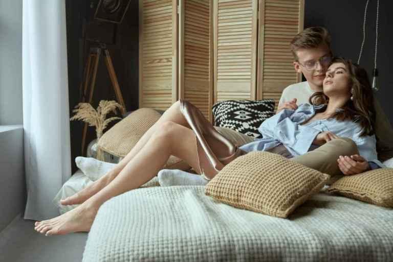 Tu primera vez: 7 tips para saber si estás listo para el sexo