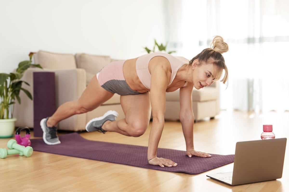 Fitco Moves, el Netflix del fitness para mantenerte en forma desde casa