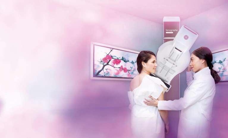 Salud Digna y su iniciativa #PonElPecho, previniendo el cáncer de mama