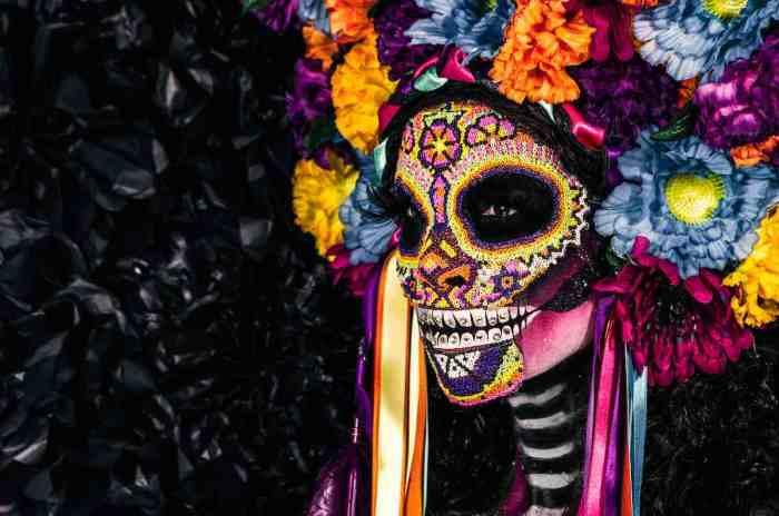 Día de Muertos: 3 Maquillajes de Catrina para unirte a los festejos virtuales